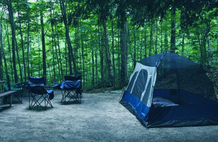 Finding the Easiest Tent to Set Up: What to Buy Next Camping Holiday?