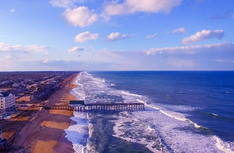 Cheap Places to Stay in Kitty Hawk NC