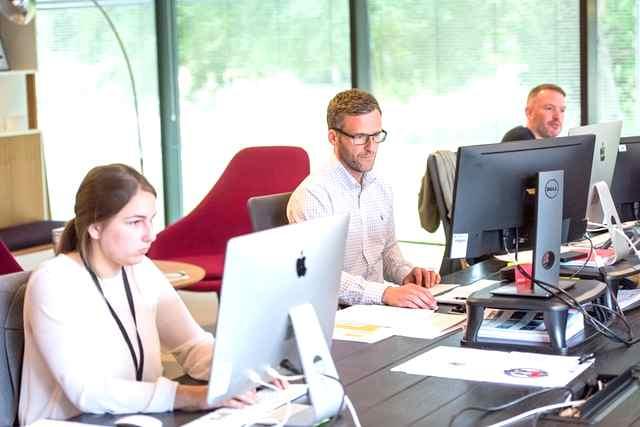Customer Relationship Management for Banks