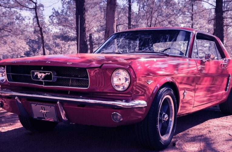 7 Tips for Maintaining Your Classic Car's Value