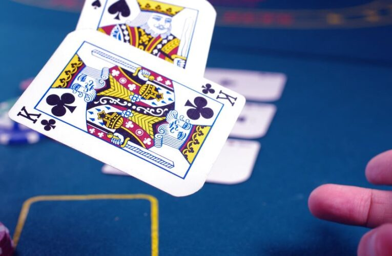 Tips To Help You Gamble Responsibly