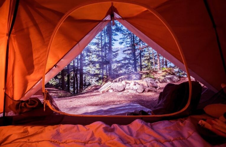 Ways To Maximise Your Naturist Camping Experience