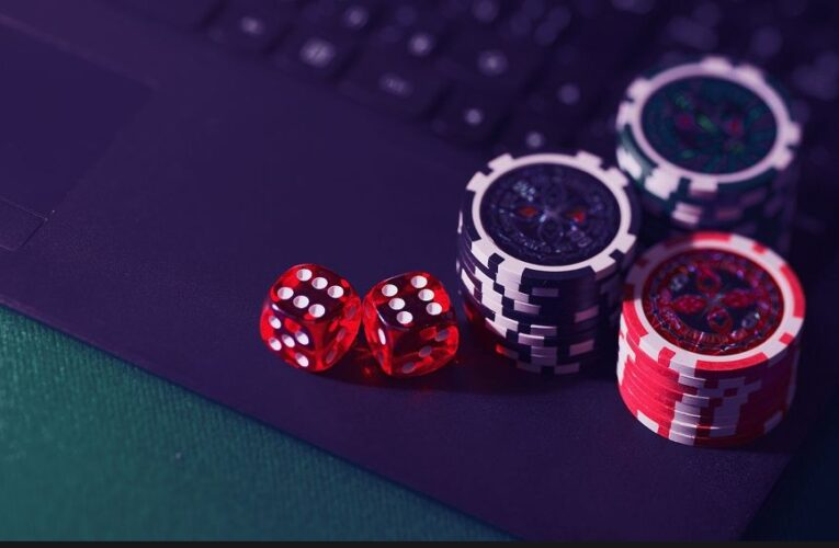 How to Properly Manage Funds in an Online Casino