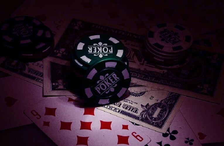The Legality Of Online Casino Games In The Uk